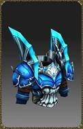 Fist Master (Rage Fighter) Blue Aye Set armor.jpg
