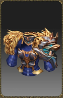 Shining Lancer Maticore armor.png
