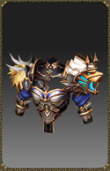 Slaughterer Maticore armor.png
